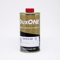 CATALISADOR DUXONE DX0148 - NORMAL P/ VERNIZ DX48000 DX148 0.45L -AXALTA