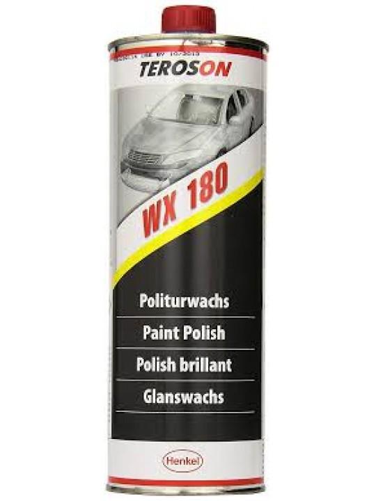 TEROSON POLISH - WX-180 - CERA PROTETORA WX 180 - 1L -CARNAUBA- 2142763